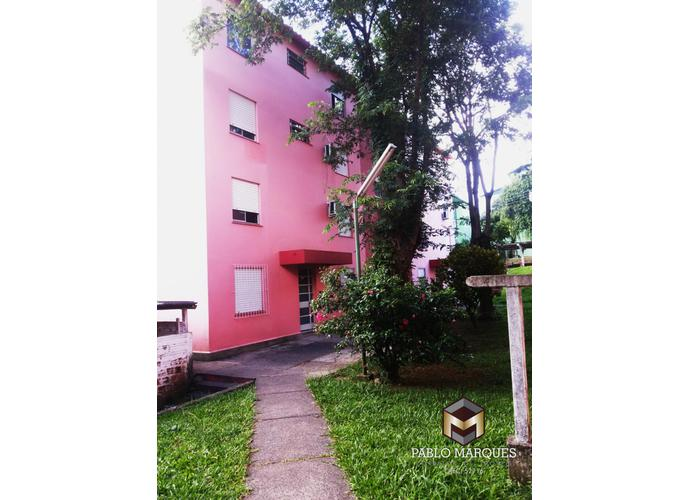 Apartamento a Venda no bairro Canudos - Novo Hamburgo, RS - Ref: AV125
