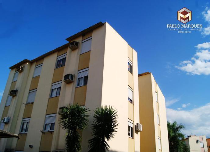 Apartamento a Venda no bairro Canudos - Novo Hamburgo, RS - Ref: AV133