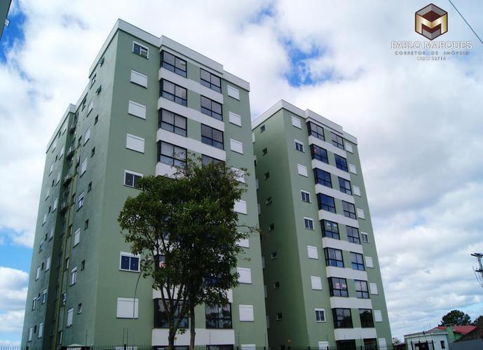 Apartamento a Venda no bairro Rondônia - Novo Hamburgo, RS - Ref: AV136