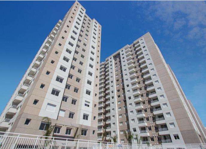 Apartamento a Venda no bairro Humaitá - Porto Alegre, RS - Ref: EP25