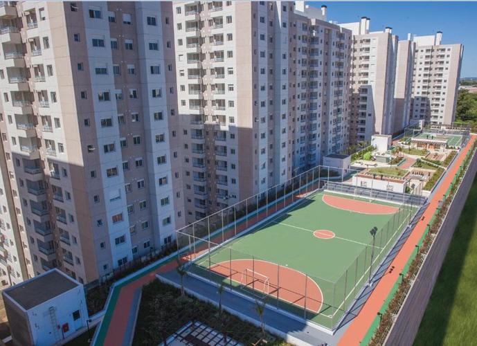 Apartamento a Venda no bairro Humaitá - Porto Alegre, RS - Ref: EP26