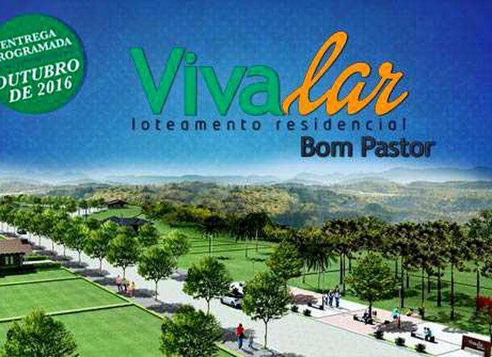 Loteamento Bom Pastor - Terreno a Venda no bairro Bom Pastor - Ivoti, RS - Ref: TE04