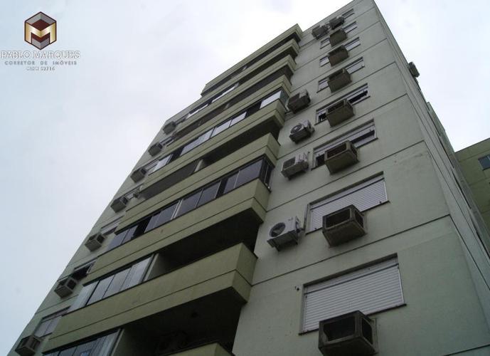 Apartamento a Venda no bairro Boa Vista - Novo Hamburgo, RS - Ref: AV142