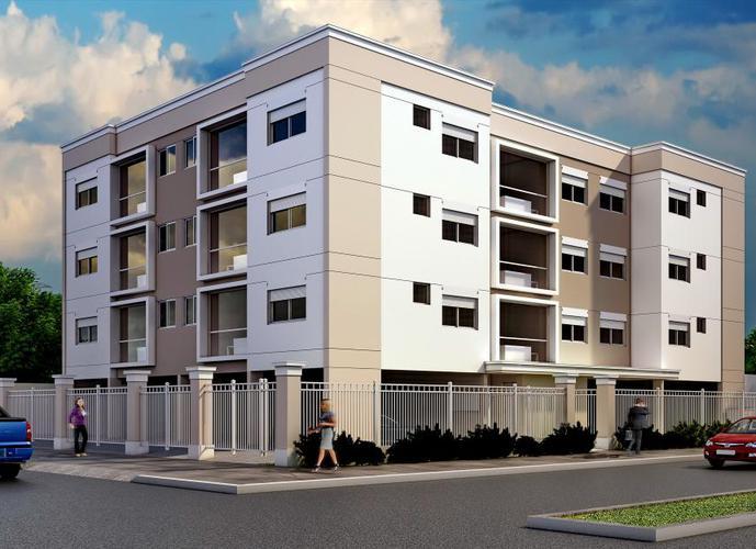 Residencial Gaúcho - Empreendimento - Apartamentos em Lançamentos no bairro União - Estância Velha, RS - Ref: EP28