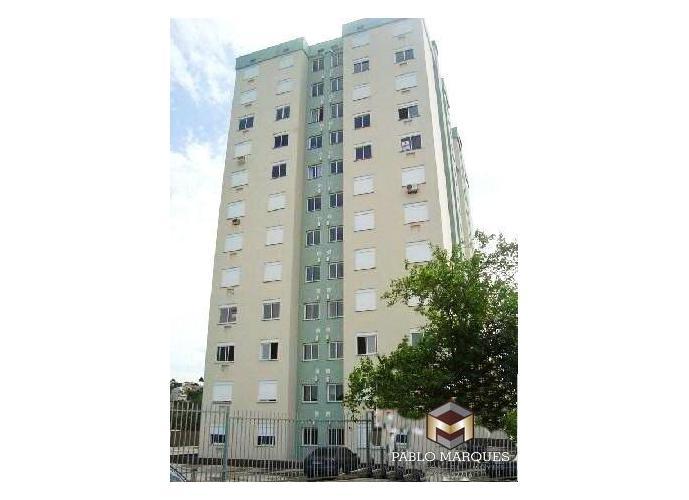 Apartamento a Venda no bairro Vila Nova - Novo Hamburgo, RS - Ref: AV150
