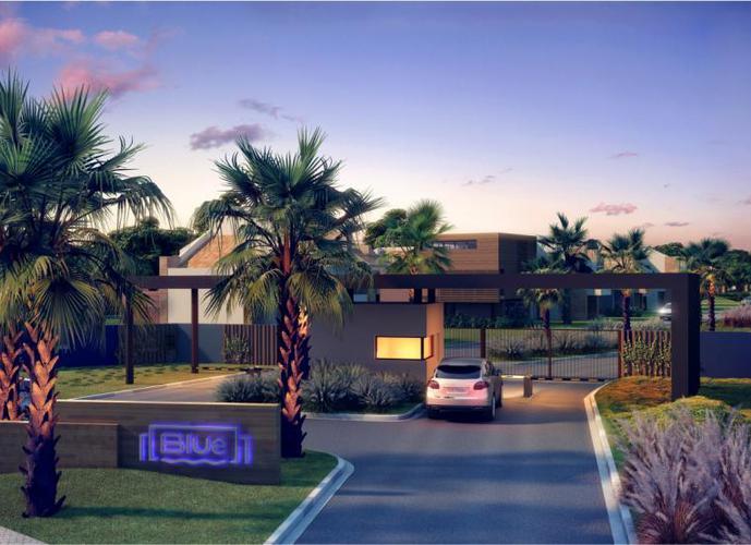 Blue Xangri-lá - Terreno em Condomínio a Venda no bairro Estrada Do Mar - Xangri-lá, RS - Ref: ME06