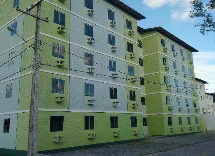 Porto Esmeralda - Apartamento a Venda no bairro Parque Verde - Belém, PA - Ref: IMV77366
