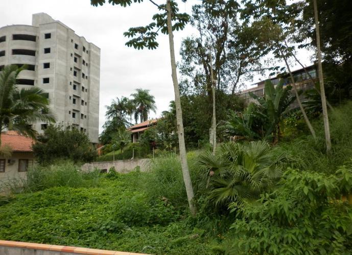 Terreno - Terreno a Venda no bairro Itoupava Norte - Blumenau, SC - Ref: 137