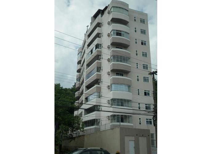 Apartamento Edifício João Pessoa - Apartamento a Venda no bairro Velha - Blumenau, SC - Ref: 112