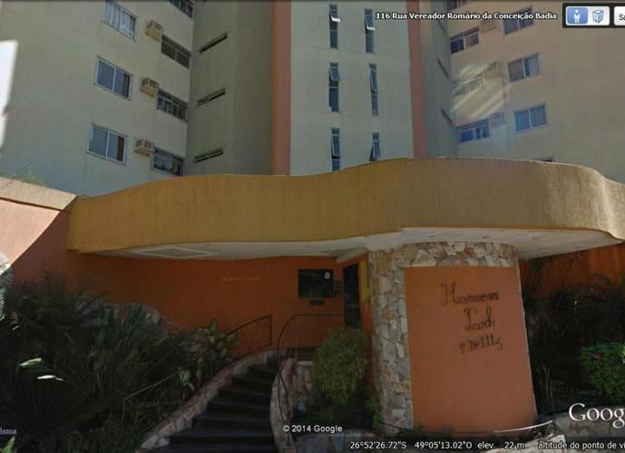 Apartamento Edifício Hannover Park - Apartamento a Venda no bairro Itoupava Norte - Blumenau, SC - Ref: 78