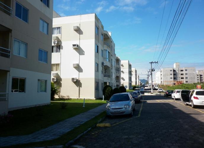 Residencial Água Branca - Apartamento a Venda no bairro Salto - Blumenau, SC - Ref: 201