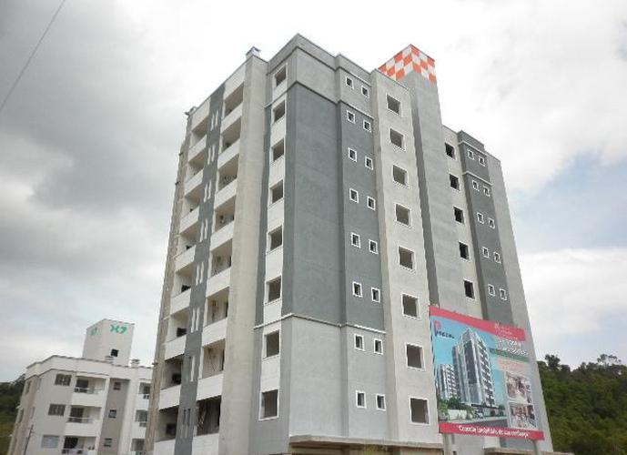 Residencial Morada das Itoupavas - Apartamento a Venda no bairro Itoupava Central - Blumenau, SC - Ref: 157