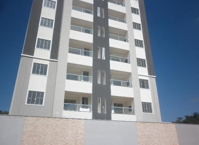 Residencial Morada das Itoupavas - Apartamento a Venda no bairro Itoupava Central - Blumenau, SC - Ref: 162