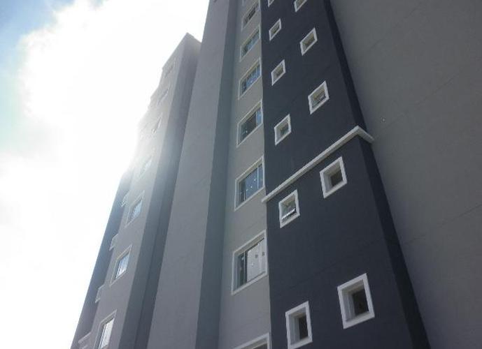 Residencial Morada das Itoupavas - Apartamento a Venda no bairro Itoupava Central - Blumenau, SC - Ref: 163