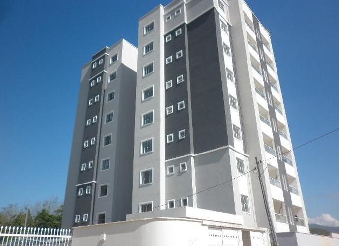 Residencial Morada das Itoupavas - Apartamento a Venda no bairro Itoupava Central - Blumenau, SC - Ref: 165