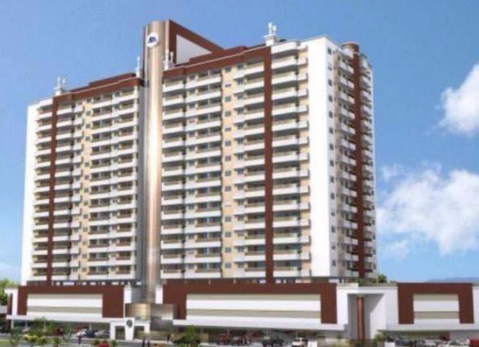 Apartamento a Venda no bairro Campinas - São José, SC - Ref: MH104