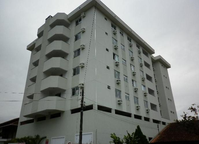 Edificio Treviso - Apartamento a Venda no bairro Velha - Blumenau, SC - Ref: 215