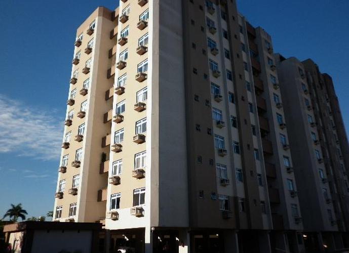 Residencial Tropical - Apartamento a Venda no bairro Garcia - Blumenau, SC - Ref: 217