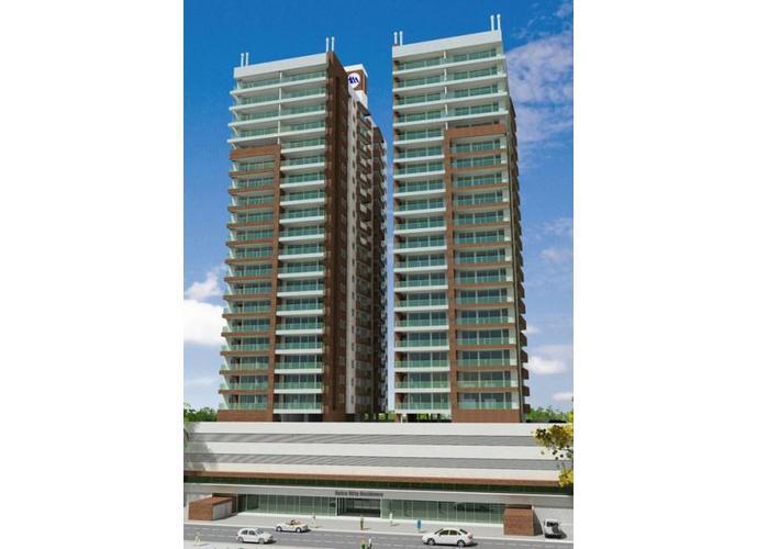 Apartamento a Venda no bairro Centro - Palhoça, SC - Ref: MH106