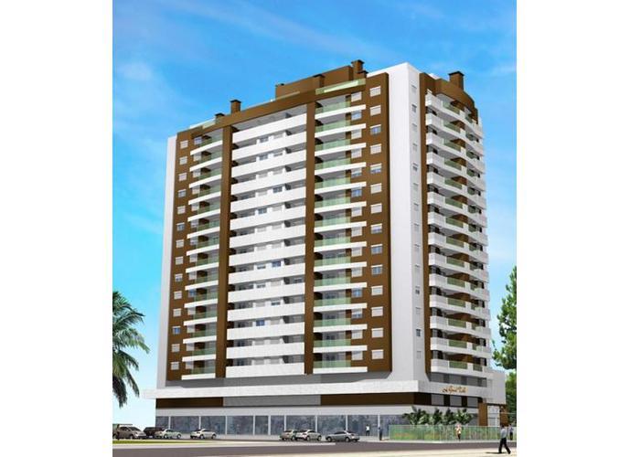 Apartamento a Venda no bairro Campinas - São José, SC - Ref: MH113