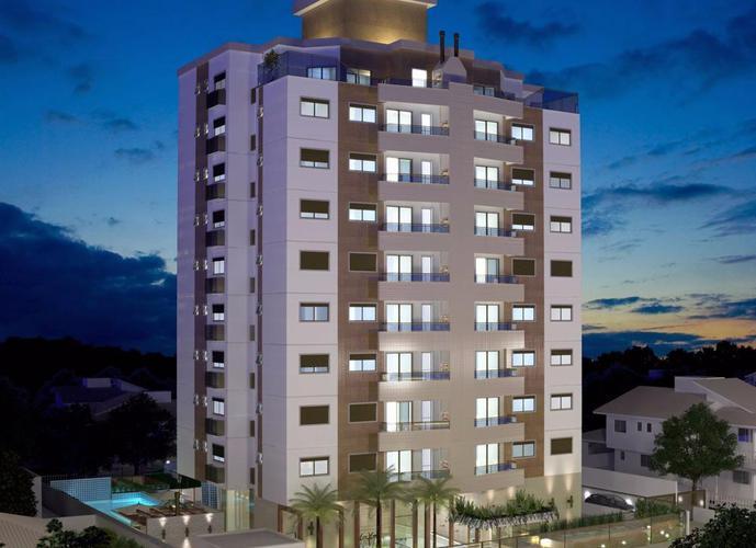Apartamento a Venda no bairro Estreito - Florianopólis, SC - Ref: MH160