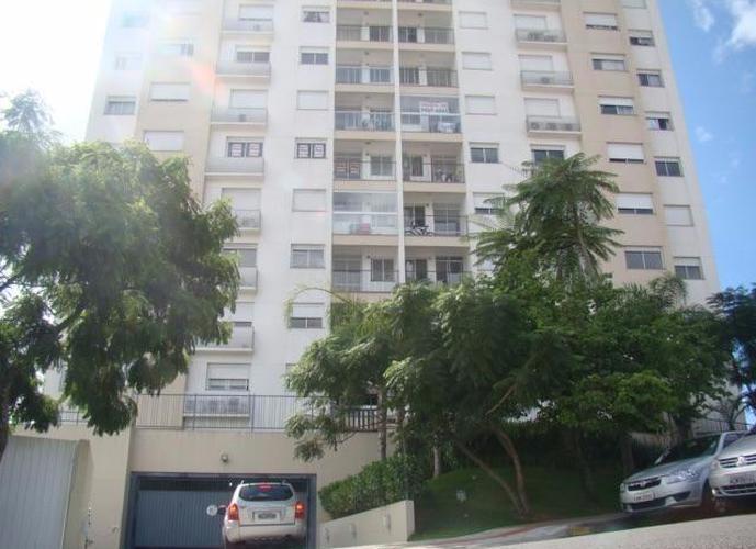 Apartamento a Venda no bairro Capoeiras - Florianopólis, SC - Ref: MH5563