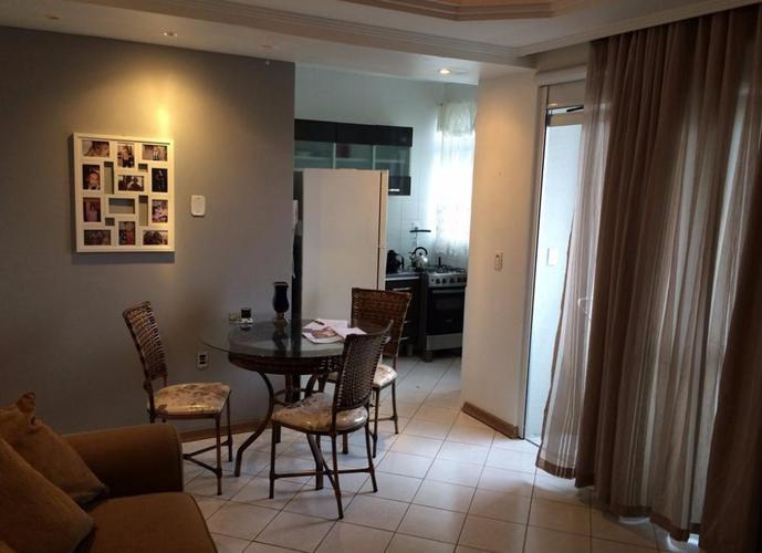 Apartamento a Venda no bairro Campinas - São José, SC - Ref: MH5564