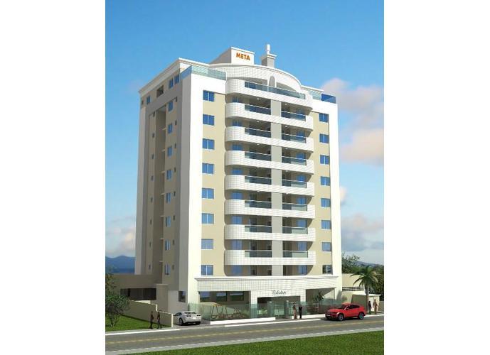 Apartamento a Venda no bairro Jardim Cidade De Florianópolis - São José, SC - Ref: MH119