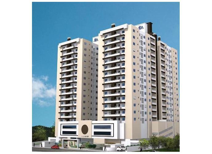 Apartamento a Venda no bairro Barreiros - São José, SC - Ref: MH121