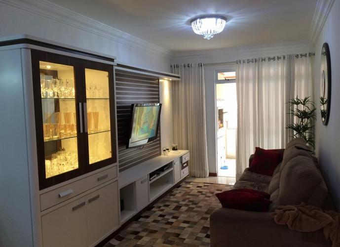 Apartamento a Venda no bairro Campinas - São José, SC - Ref: MH5461