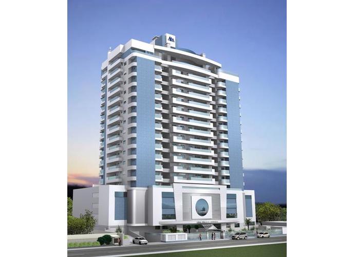 Apartamento a Venda no bairro Campinas - São José, SC - Ref: MH115