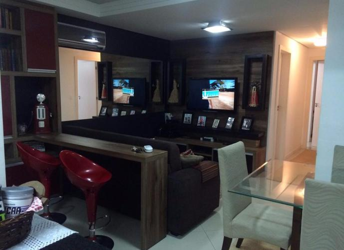 Apartamento a Venda no bairro Estreito - Florianopólis, SC - Ref: MH5427