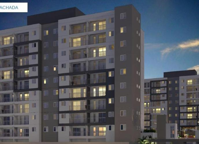 Apto. 54 m² e 66 m² - Apartamento a Venda no bairro Ipiranga - São Paulo, SP - Ref: PR055