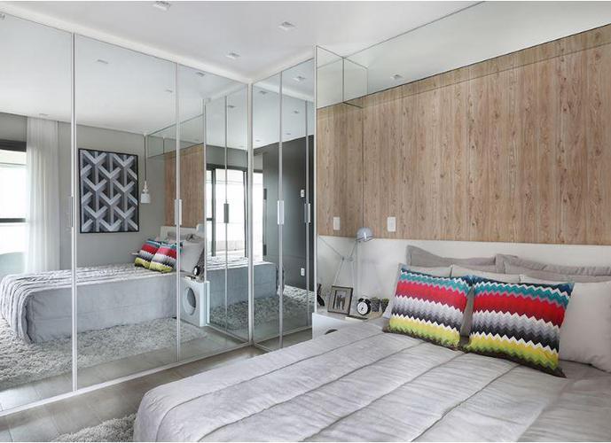 Apartamentos 72m² na Barra Funda / Memorial - Apartamento a Venda no bairro Pacaembu - São Paulo, SP - Ref: A-64276