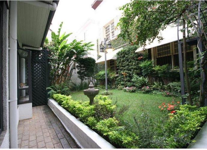 Casa Comercial 338m² em Perdizes - Ponto Comercial a Venda no bairro Perdizes - São Paulo, SP - Ref: A-88850