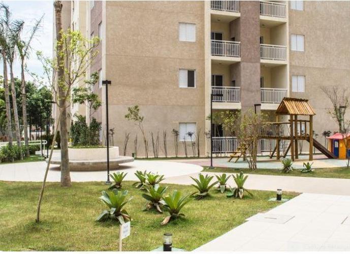 Apartamento 2 dorms, 49m² - Pres. Altino Osasco - Apartamento a Venda no bairro Presidente Altino - Osasco, SP - Ref: A-30262