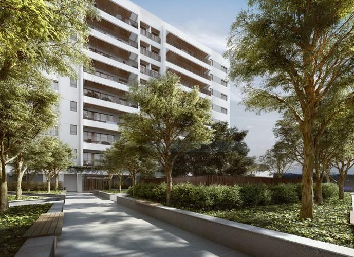 Apartamento luxo 142,90m² Vl Pompéia - Apartamento Alto Padrão a Venda no bairro Perdizes - São Paulo, SP - Ref: A-99676