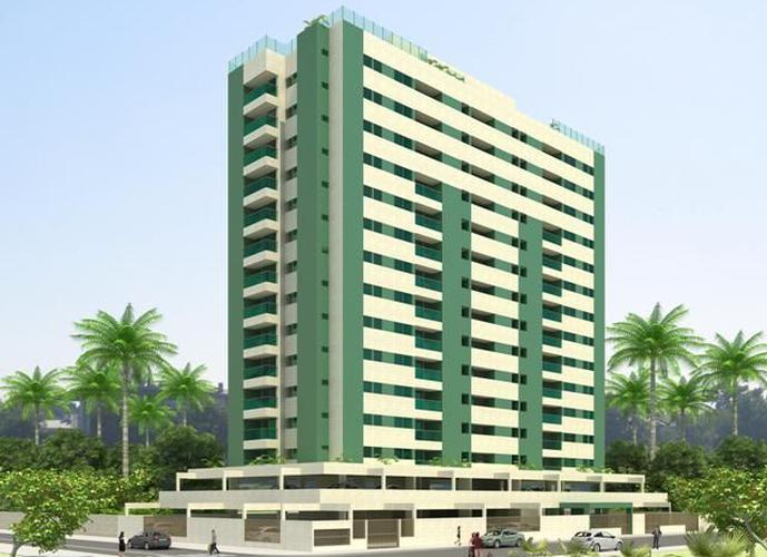 EDIFÍCIO INNOVAR - Apartamento a Venda no bairro Mangabeiras - Maceio, AL - Ref: IM12692