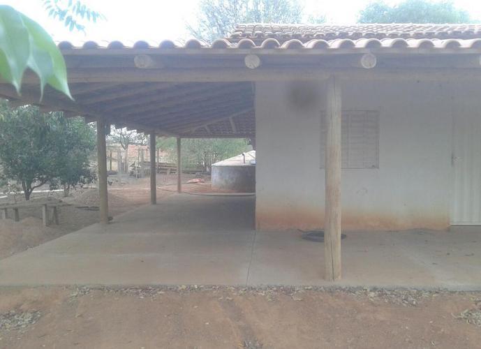 Sítio 8.5 hectares - Venda em Janaúba - Sítio a Venda no bairro Barroquinha - Janaúba, MG - Ref: SL19480