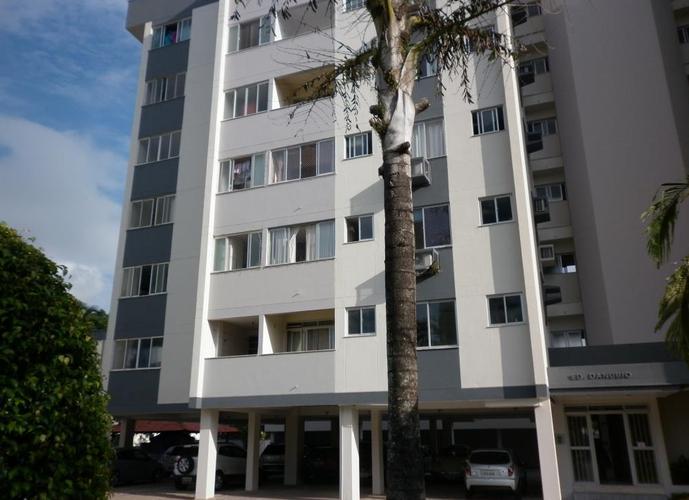 Jardim Europa - Apartamento a Venda no bairro Escola Agrícola - Blumenau, SC - Ref: 118