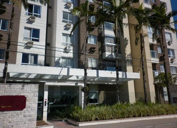 Residencial Vesúvio - Apartamento a Venda no bairro Água Verde - Blumenau, SC - Ref: 219