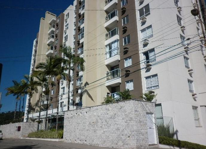 Residencial Vesúvio - Apartamento a Venda no bairro Água Verde - Blumenau, SC - Ref: 220