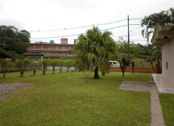 Terreno para galpão ou prédio comercial - Galpão a Venda no bairro Água Verde - Blumenau, SC - Ref: 229