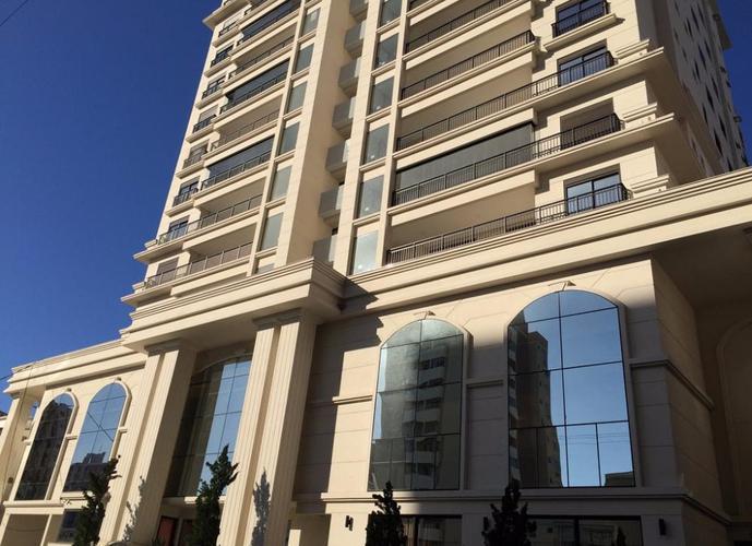Apartamento Alto Padrão a Venda no bairro Campinas - São José, SC - Ref: MH5374