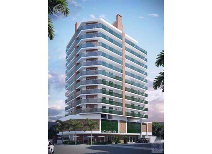 Apartamento a Venda no bairro Cidade Universitária Pedra Branca - Palhoça, SC - Ref: MH5327