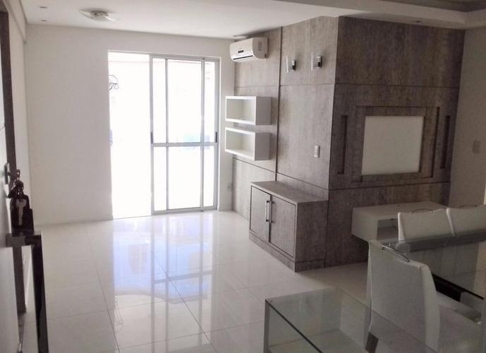 Apartamento a Venda no bairro Campinas - São José, SC - Ref: MH5326