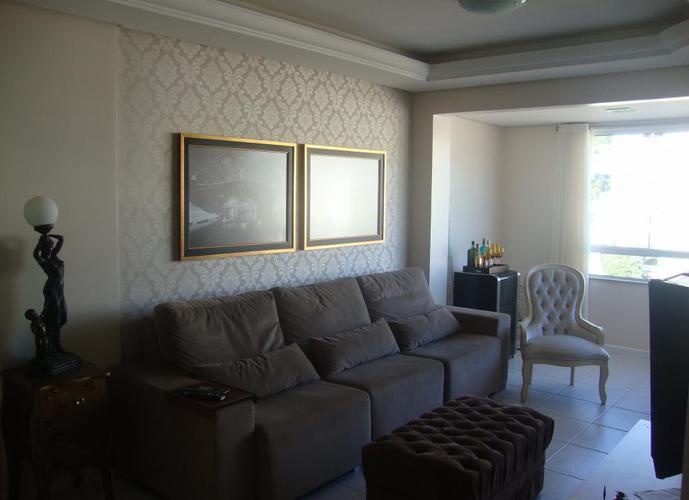 Apartamento a Venda no bairro Itacorubi - Florianopólis, SC - Ref: MH5294