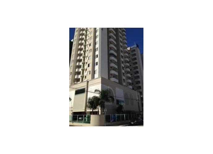 Apartamento a Venda no bairro Campinas - São José, SC - Ref: MH5291