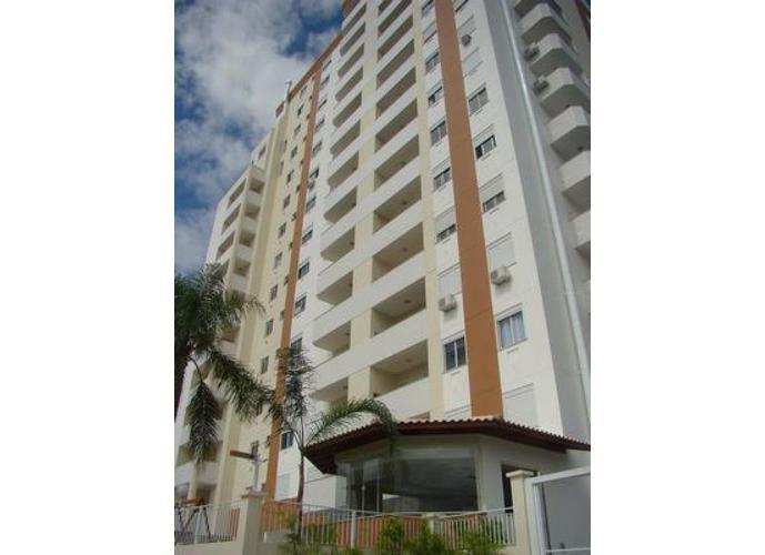 Apartamento a Venda no bairro Barreiros - São José, SC - Ref: MH5530