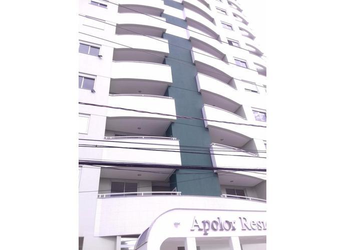 Apartamento a Venda no bairro Barreiros - São José, SC - Ref: MH5609